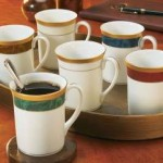 Premium tableware for gifting from Noritake