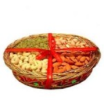 Dry fruits boxes and hampers for diwali gifting