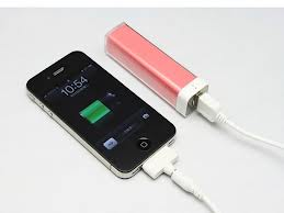 Power Bank for Mobiles